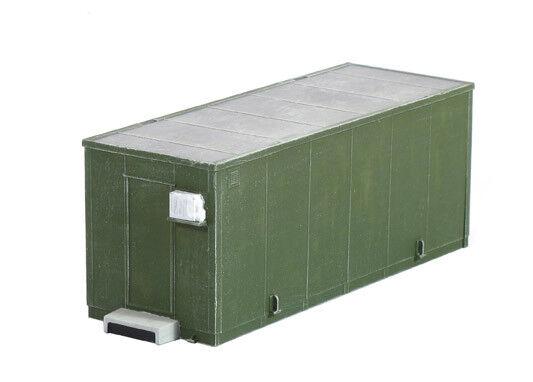 1460mm /'00/' Gauge Plastic Kit 1st Wills SSM316 Modern Palisade Fencing /& Gates
