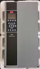 Danfoss FC-102 3 KW HVAC Variable Speed Drive Inverter