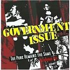 Government Issue - Punk Remains the Same (2009)