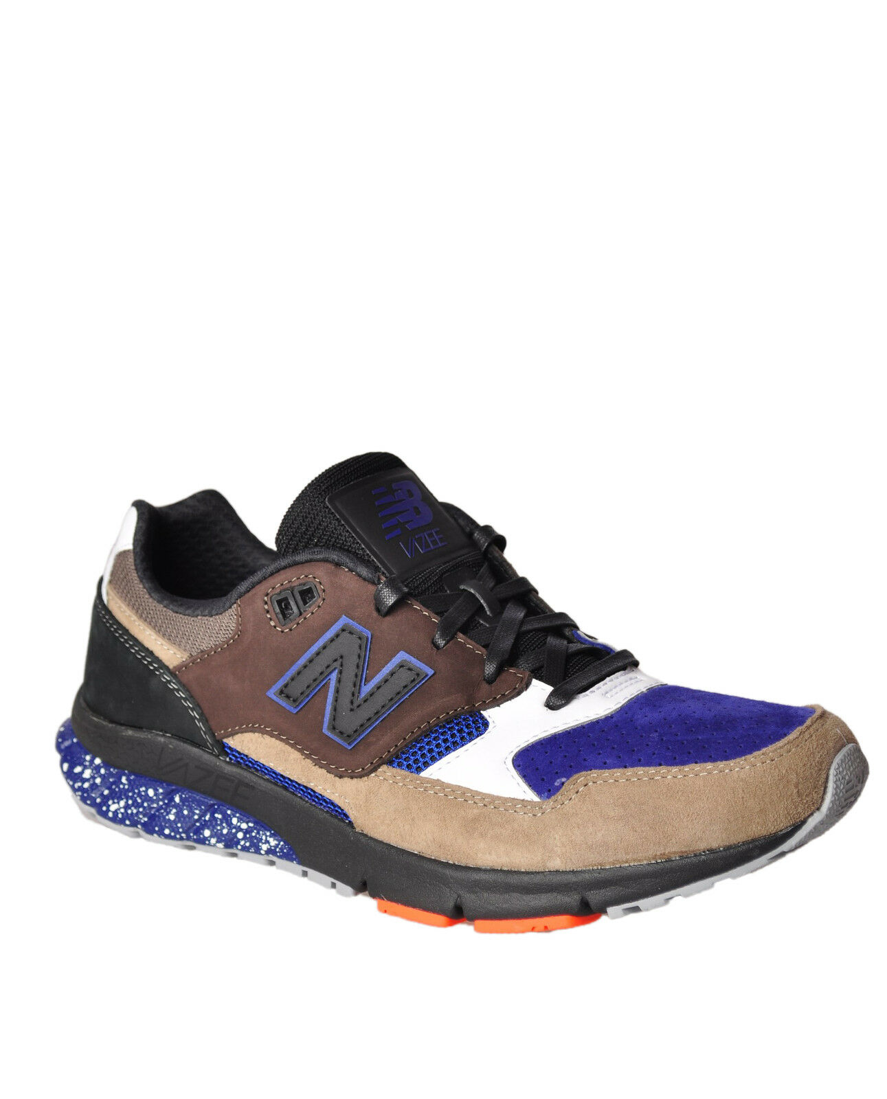 New Balance  -  Sneakers - - - Male - 42.5 - Brown - 1578926B165935 abcfd4