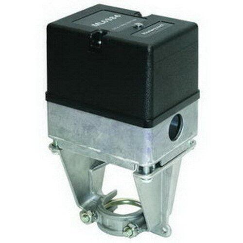 24 VAC//28 VDC Honeywell ML6984A4000 Direct Coupled Valve Actuator