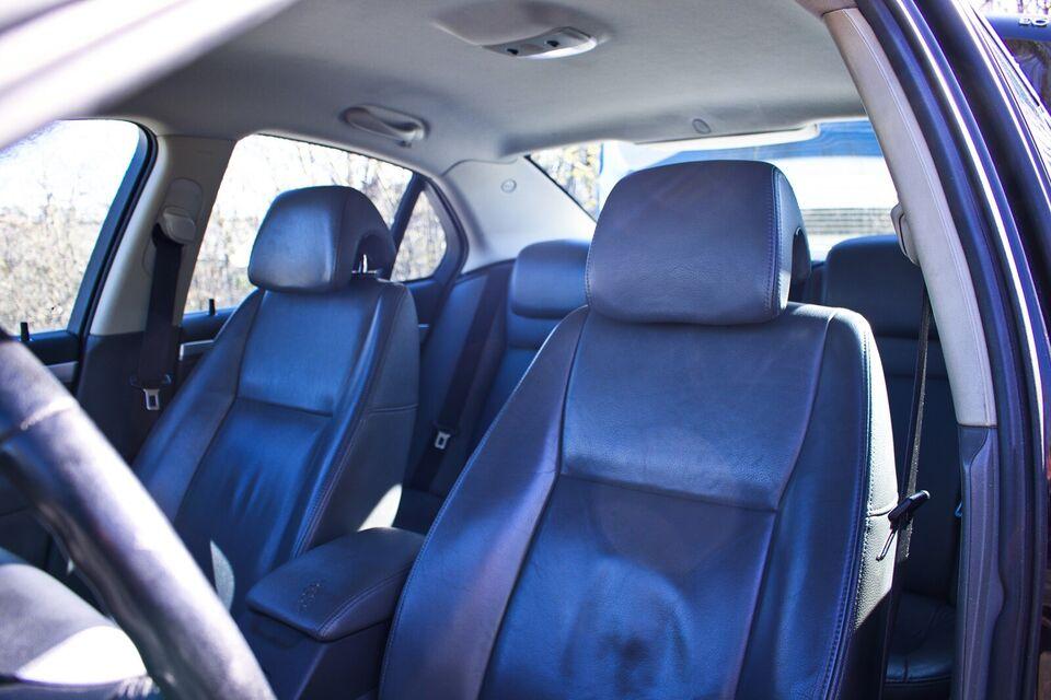 Saab 9-3, 1,8 t Linear Sport Sedan, Benzin