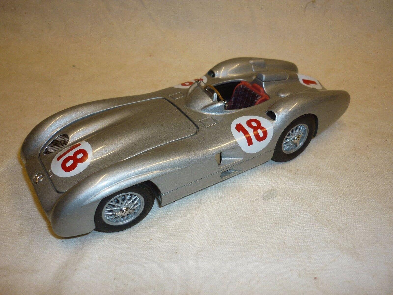 increíbles descuentos Un Franklin Mint 1954 Mercedes Benz W196R W196R W196R Fangio. no En Caja Sin Papeles  tienda de descuento