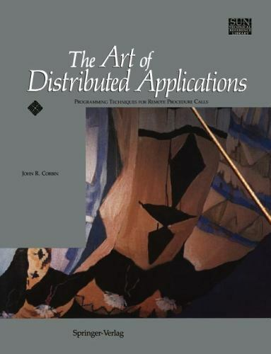 Sun Technical Reference Library  The Art Of Distributed