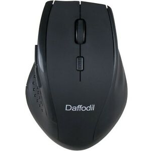 Daffodil-WMS328B-Wireless-5-Button-2-4GHz-Mouse-with-Adjustable-DPI