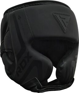 RDX-Head-Guard-MMA-Helmet-Protector-Kick-Boxing-Headgear-Martial-Art-Sparring-B