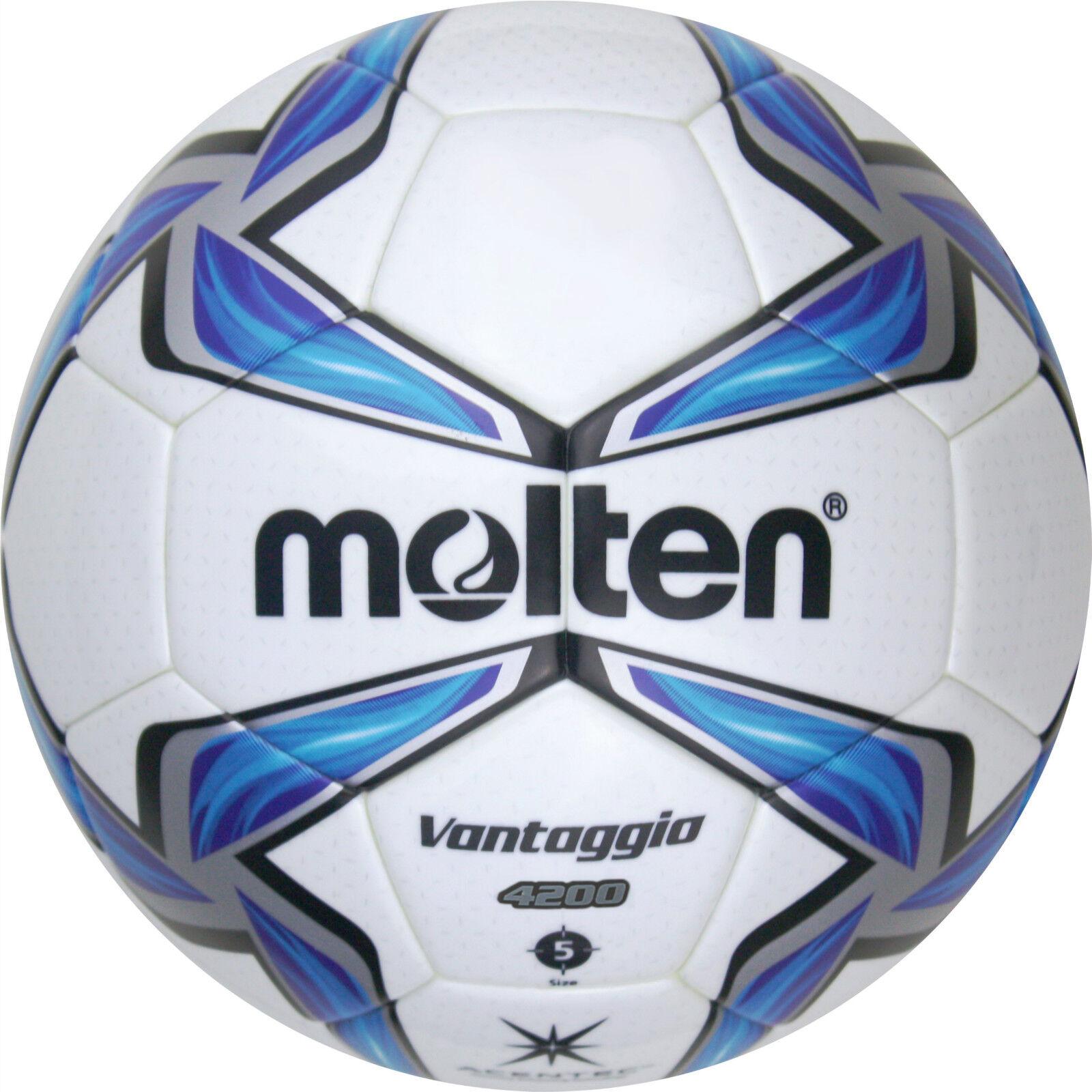 Molten Fußball F5V4200 / Gr. 5 / 109455-