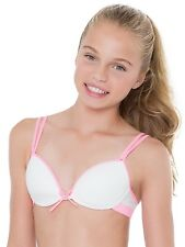 Can suggest young teen bra nothing tell
