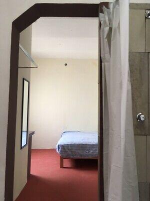 Habitaciones en Alameda-Universidad de las Artes-hosp Miguel Hidalgo-Espacio-UNEA