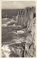 Postcard - Land's End - Land's End Point