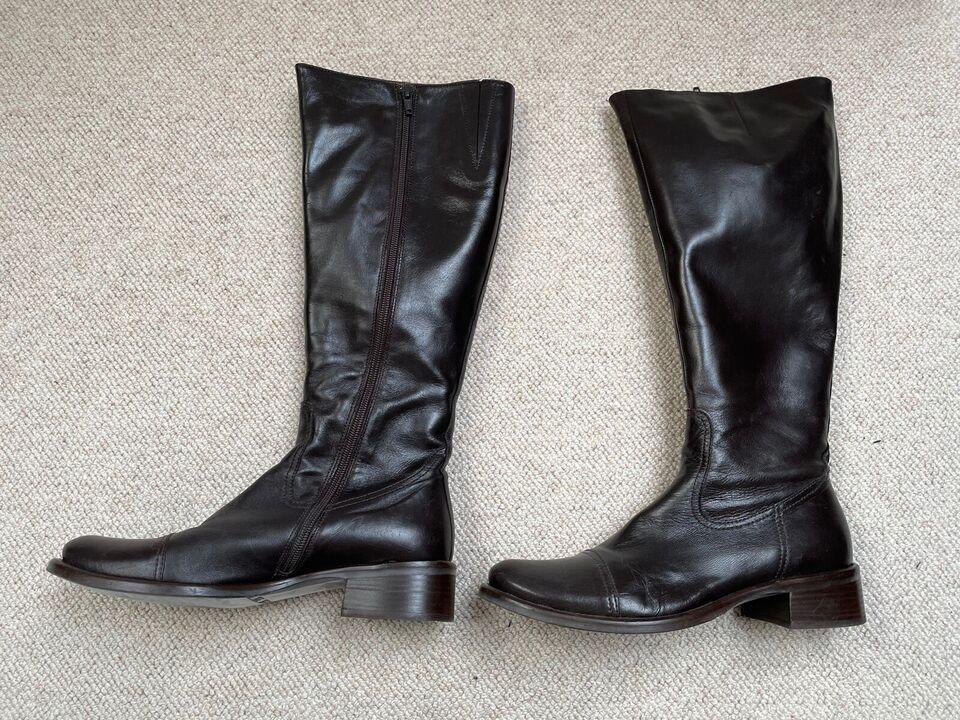 Støvler, str. 37, BilliBi