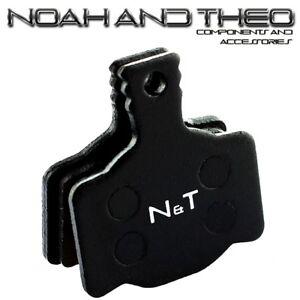 N&t Magura MT trail arrière carbone type 7.1 7.2 7.4 Semi metallic disc brake pads  </span>