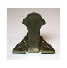 Sterling Silver BROOK & SON Place Card menu holder