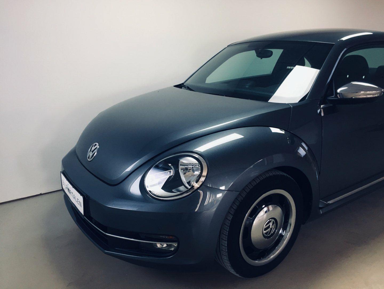 VW The Beetle 1,2 TSi 105 Life 2d