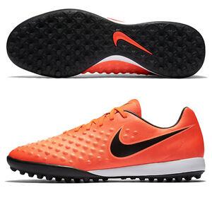size 40 abc6c b88d1 Dettagli su Nike - MagistaX Onda II TF - Scarpe Calcetto Outdoor - 844417  808