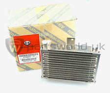 Alfa Romeo GT 3.2 3200cc V6 Oil Cooler Radiator 46830020 New Official Genuine