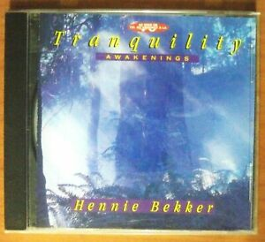 Tranquility-Awakenings-Hennie-Bekker-CD