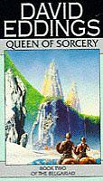 Queen of Sorcery (The Belgariad) By David Eddings. 9780552123488