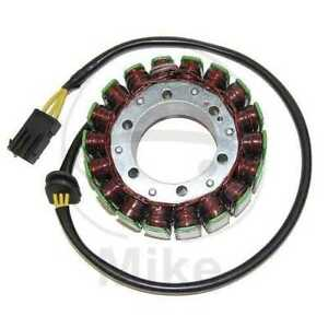 Alternateur Stator Bmw F 650 800 Gs Abs 2008-2012-afficher Le Titre D'origine