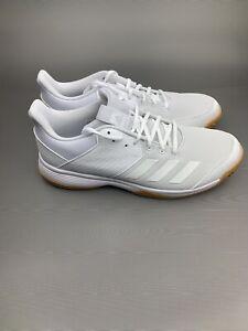 adidas Size 10.5 Women's Ligra 6Shoes, Originals Women's Volleyball Shoe