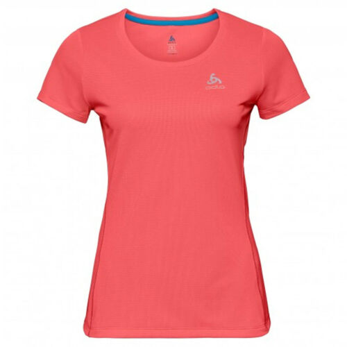 Odlo bl top Crew Neck S//s sliq Lady312371-30380