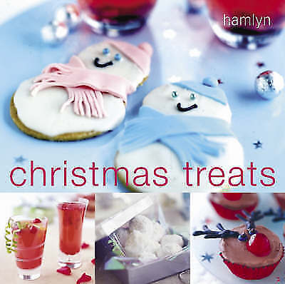 """VERY GOOD"" Christmas Treats (Cookery), Lewis, Sara, Book"