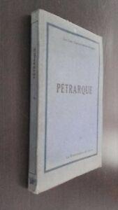 Francois-Petrarch-por-Henri-Cochin-La-Renacimiento-de-La-Libro-Paris-Pin-ABE