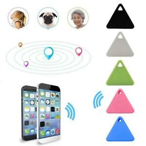 Animaux-de-Compagnie-Intelligent-Tracker-GPS-Anti-perte-Bluetooth-Traceur
