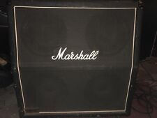 "Marshall 1960A 300-watt 4x12"" Angled Extension Cabinet"