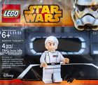 LEGO Star Wars Admiral Yularen Minifigure / Polybag Set 5002947 NEW