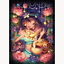 5D-Diamond-Painting-Disney-Cartoon-Characters-Picture-Full-Drill-Craft-New-Sale miniatuur 34