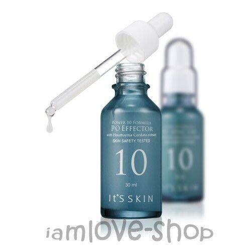 [It's skin] Power 10 Formula PO Effector 30ml ampoule
