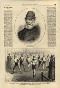 1878-Six-Days-Walking-Match-Agricultural-Hall-Albert-Krupp