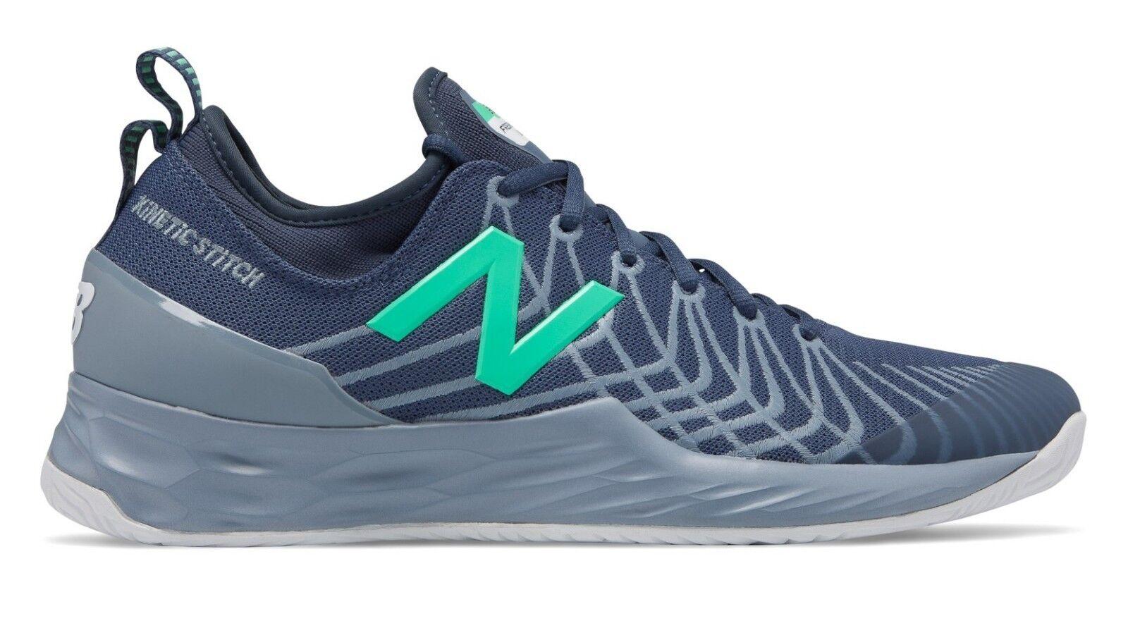 New Balance MCHLAVNB Men's Men's Men's Fresh Foam Lav Indigo bluee Tennis shoes 9450ff