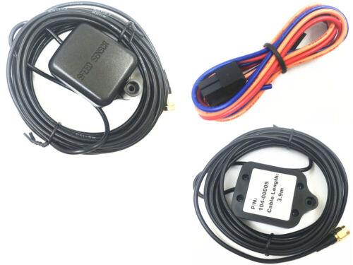 New Arrival 0-200km//h Auto Speedometer Gauges 85mm Marine GPS Speed Mileometers