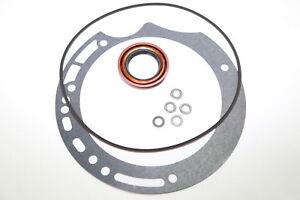 Details about A604 42RLE Pump Seal Up Gasket Kit 41TE Transmission ORing  Torque Converter Seal