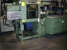 28 Ton Van Dorn Injection Mold Machine