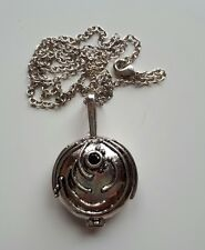 Vampire diaries LOCKET PENDANT NECKLACE ELENA GILBERT VERVAIN