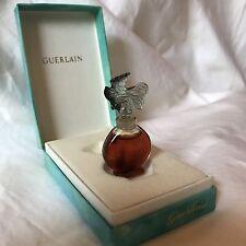 Guerlain Parure Extrait Pure Parfum Miniature In Original Presentation Box
