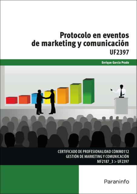 Protocolo en eventos de marketing y comunicación