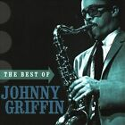 The Best of Johnny Griffin by Johnny Griffin (CD, May-2009, Universal Music)
