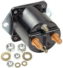 New DB Electrical SBC4201AP 12V Ametek Solenoid Compatible with//Replacement forUniversal