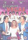 Honeymoon In Vegas (DVD, 2007)