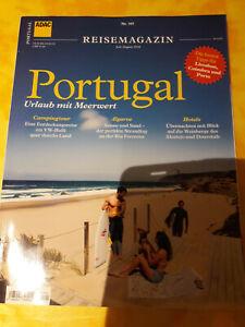 ADAC-Reisemagazin-Portugal-Nr-165