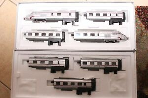 Maerklin-39100-41100-Baureihe-10-5-Senator-mit-Erg-Wagen-034-MHI-SoMo-Gliederzug