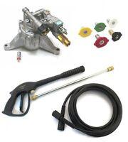 Power Pressure Washer Water Pump & Spray Kit Troy-bilt 020414 020414-1