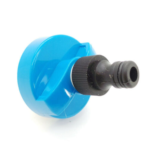 Portland Motorhome Water Inlet Filler Cap With Quick Release ...