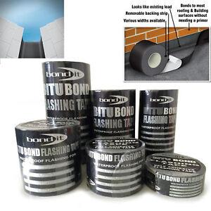 Flashing Tape Flashband Self Adhesive Roll Roofing Repair