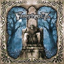 FINNTROLL - Nattfödd 'Anniversary Edition' CD NEU