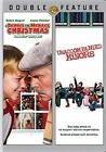 a Dennis The Menace Christmas / Unaccompanied Minors DVD Grounded 2 Disc
